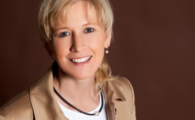 Susanne Hellmann, Geschäftsführerin von NN Investment Partners, Deutschland