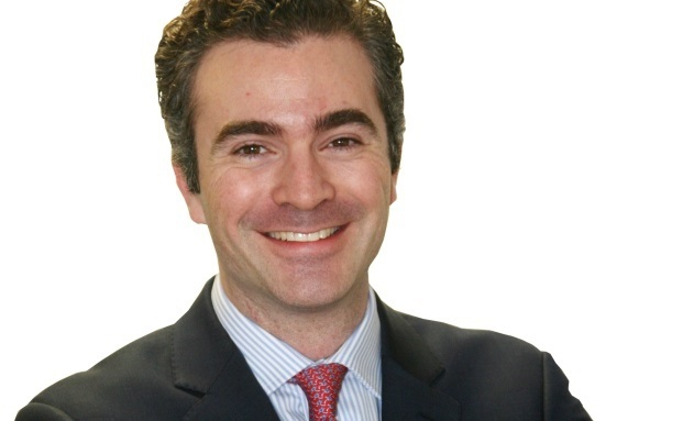 Philippe Hoffmann von Russell Investments