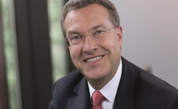 Will die Bedürfnisse von Unternehmer verstehen, um bessere Finanzlösungen anzubieten: Rudolf Apenbrink, Leiter des HSBC Private Banking Deutschland