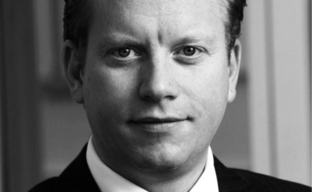 Eric Wasescha leitet den neuen Geschäftsbereich Partner Solutions