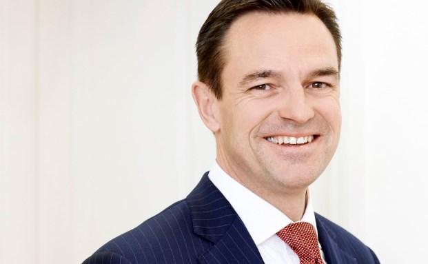 Chef der Zürcher Kantonalbank Österreich: Lucien Berlinger