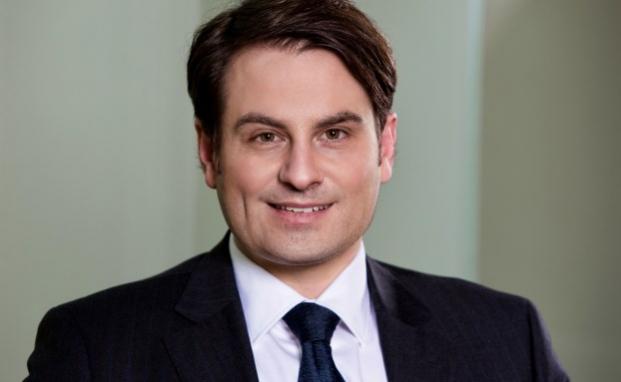 Chef für Digitales und Leiter Konzernentwicklung bei der Hypovereinsbank: Boris Scukanec Hopinski