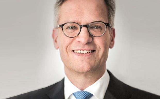 Oliver Plaack wird neues Mitglied der erweiterten Geschäftsleitung beim Bankhaus Lampe