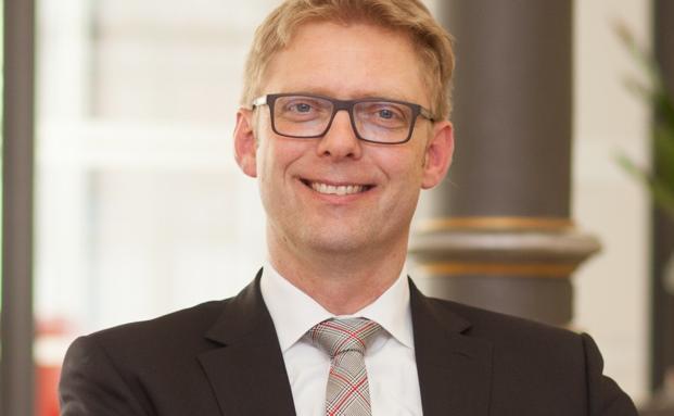 Übernimmt mehr Verantwortung bei der Sparkasse Schwäbisch Hall-Crailsheim: Jürgen Lechner
