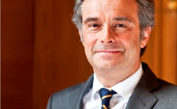 Philippe Oddo kümmert sich persönlich um die Integration der BHF-Bank in die Bankengruppe Oddo & Cie