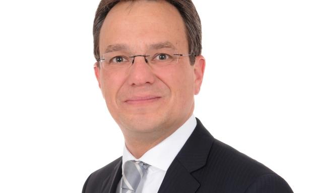 Chef der Assetando Real Estate: Matthias Voss