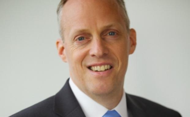 Leiter von State Street Global Exchange für die Region Europa, Naher Osten und Afrika: James Lowry