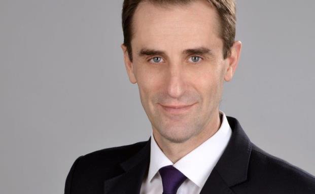 Managt den Dachfonds Deutsche Invest Reale Werte: Mirko Jovanovski
