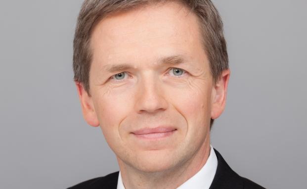 Rückt zum Jahreswechsel in die Vorstandsspitze auf: Hinrich Holm