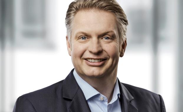 Heiko Löschen vom Vermögensverwalter Mademann & Kollegen |© Jochen Rolfes