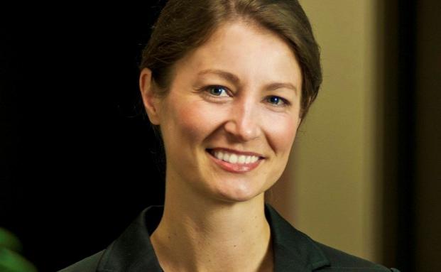 Ist Portfoliomanagerin für globale Immobilien-Wertpapiere bei Timbercreek: Claudia Reich Floyd