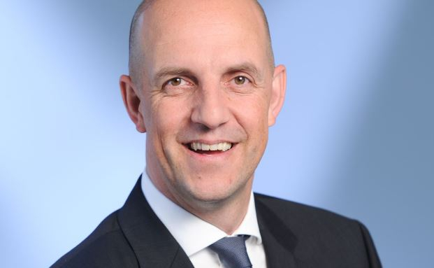 Designierter Vorstand der Stadtsparkasse München: Stefan Hattenkofer
