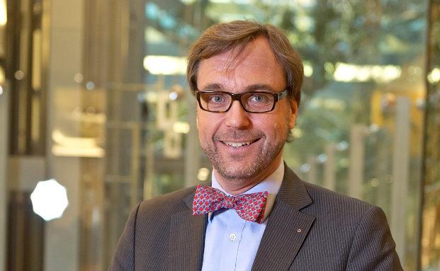 Certified Financial Planner und Gründer des Finanzplaner Forums Guido Küsters