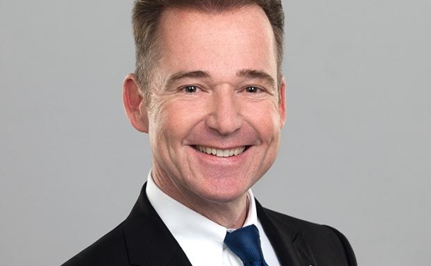 Der neue Leiter der Freiburger Niederlassung der Süddeutschen Aktienbank: Rolf Piechowicz