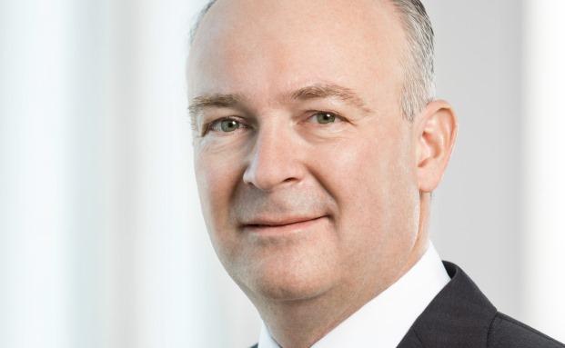 Der neue Leiter für Vertrieb Institutionelle Kunden der Deka-Gruppe: Lorne Campbell
