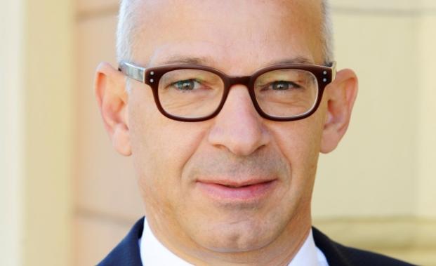 Der Präsident der Notariatskammer für Tirol und Vorarlberg: Philipp Schwarz