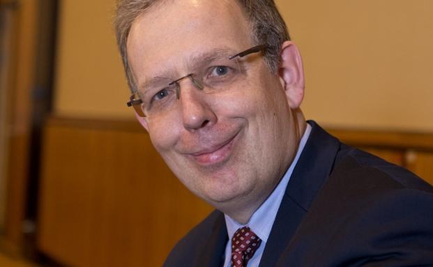 """Jörg Plesse, Erb- und Stiftungsexperte: """"Die persönlichen Verhältnisse werden häufig nicht richtig vom Berater erfasst""""."""