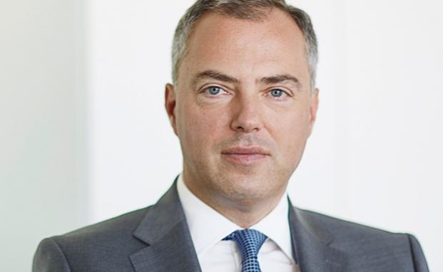 War erst im Juni 2015 in die BHF-Geschäftsleitung eingetreten: Michael Bonacker