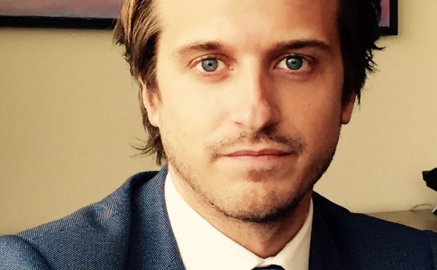 Antoine des Noyers, Leiter Alternative Investments in Europa für die J.P. Morgan Private Bank
