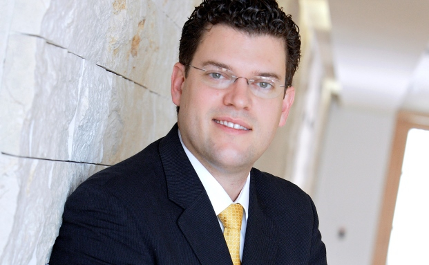 Michael Hasenstab, CIO von Templeton Global Macro bei Franklin Templeton