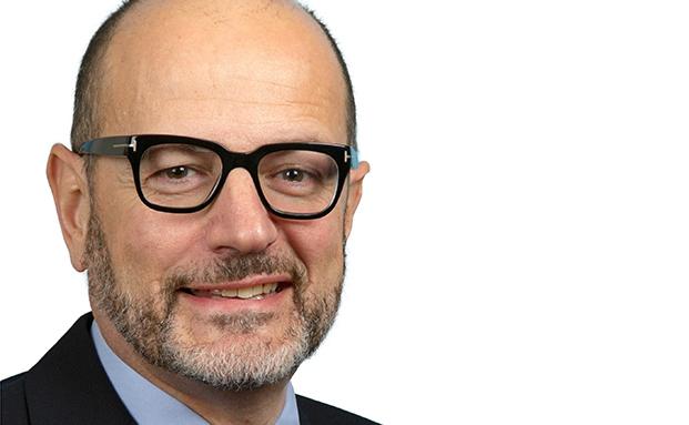 Tarek Saber, Leiter des Geschäftsbereichs Wandelanleihen bei NN Investment Partners London