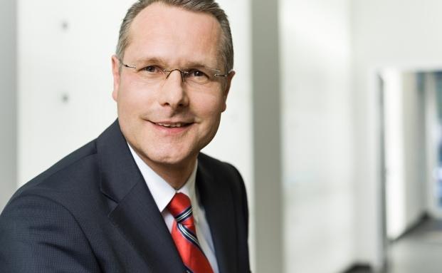 Monega-Geschäftsführer Bernhard Fünger