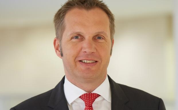 Leiter UBS ETF Deutschland & Österreich: Dag Rodewald