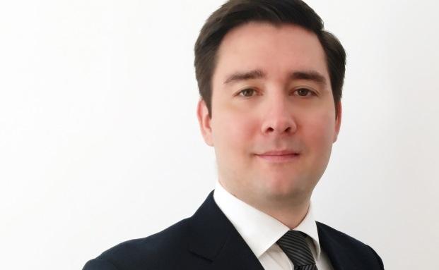 Jakub Hodek ist das neuste Team-Mitglied vom Vermögensverwalter Eyb & Wallwitz