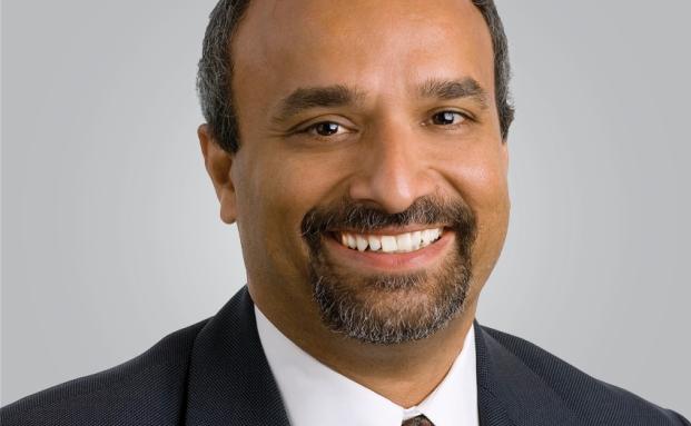 Fondsmanager Kumar Palghat