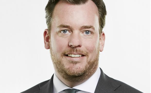 Soll für Feri Trust die Leistungen für institutionelle Kunden ausbauen: Daniel Theilen