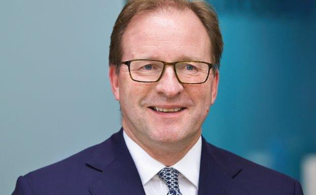 Von Schroders zum Global Head of Wealth Management berufen: Andrew Ross