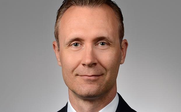 Übernimmt bei Alumni zwei Führungsposten in Personalunion: Hermann Pfeifer