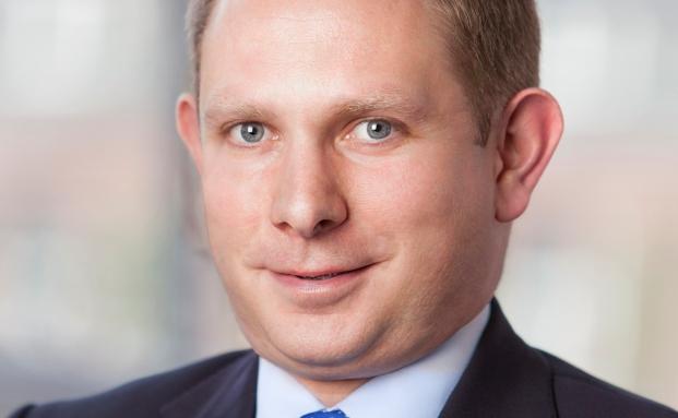 Neuer Vertriebsmanager bei Invesco Deutschland: Steffen Hahn