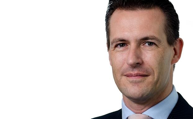 Joep Huntjens, Head of Asian Fixed Income, Leitender Portfolio Manager der Geschäftsbereiche Asiatische Schuldtitel in Hartwährung und Emerging Markets Unternehmensanleihen bei NN Investment Partners, Singapur