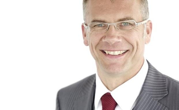 Rechtsanwalt und Steuerberater Prof. Dr. Peter Lüdemann