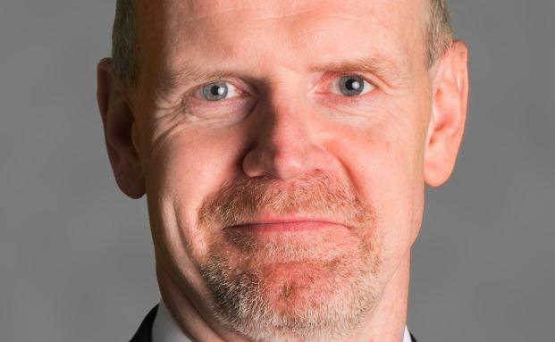 Ken Lambden, Investmentchef bei Barings