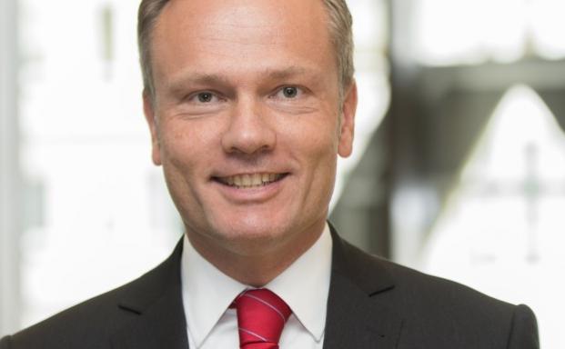 Leitet künftig die Commerzbank-Niederlassung Düsseldorf: Christian Erber