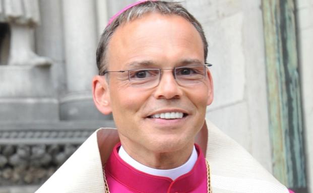Hat mittlerweile einen Posten im Vatikan: Bischof Tebartz van Elst