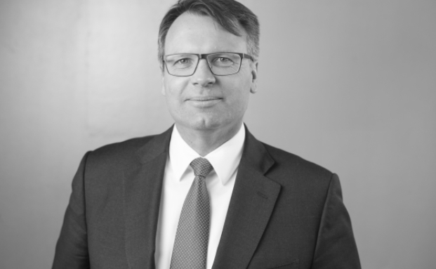 Peter Raskin, Chef der Berenberg Bank Schweiz