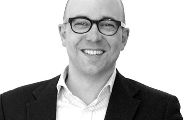 Matthias Franke, Geschäftsführer von Peakside