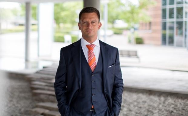 Chefanalyst Bo Bejstrup Christensen von Danske Invest