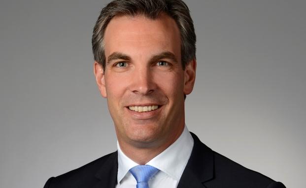 Kommt vom Fondsanbieter Fidelity International: Der neue Vertriebschef für deutsche Privatkunden Daniel Reitz