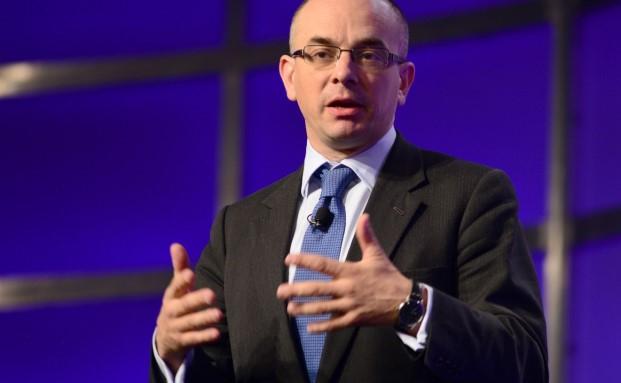 Paul Donovan wird globaler Chefökonom des Wealth Managements der Schweizer Großbank UBS