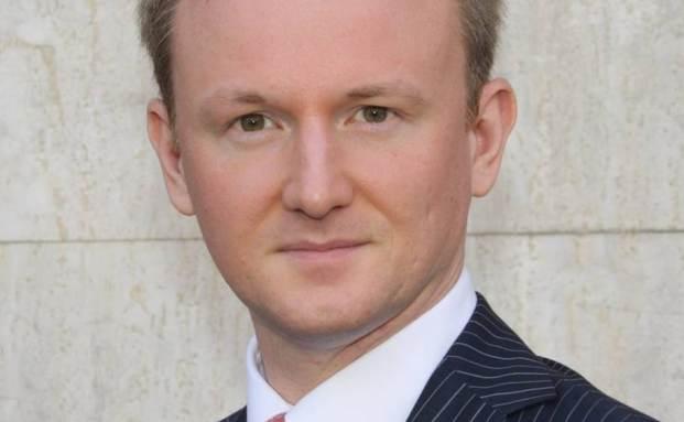 Der Gründer von Panthera Solutions Markus Schuller