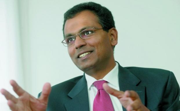 Vorstand und Investmentchef der jüngst gegründeten Investmentboutique GQG Partners: Rajiv Jain