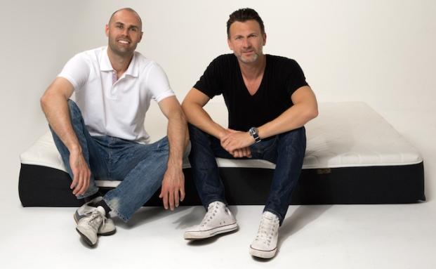 Stefan Zundel und Alexander Stelmaszyk haben das Start-up Cubitabo gegründet|© Cubitabo