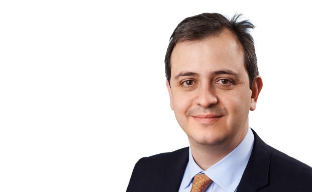 Marcelo Assalin, Leiter des Geschäftsbereichs Emerging Market Debt bei NN Investment Partners, Den Haag