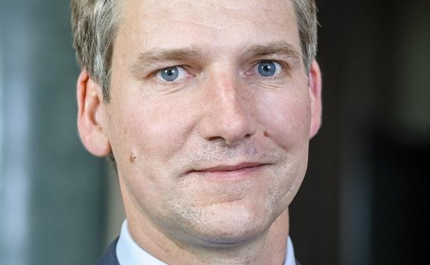 Der Vorstandsvorsitzende des Verbandes unabhängiger Vermögensverwalter (VuV): Andreas Grünewald