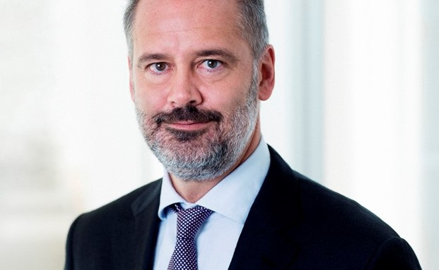 Henrik Gade Jepsen, neuer Head of Asset Management bei Danske Bank