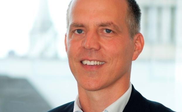 Leitender Portfolio-Manager des Schroder ISF Global Multi Credit: Patrick Vogel